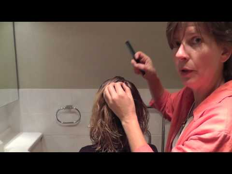 Headlice and Nits: Natural + Drama-free Treatment