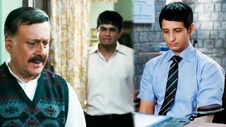 राजू और फरहान का इम्तिहान   3 Idiots   Aamir Khan, R. Madhavan, Sharman Joshi