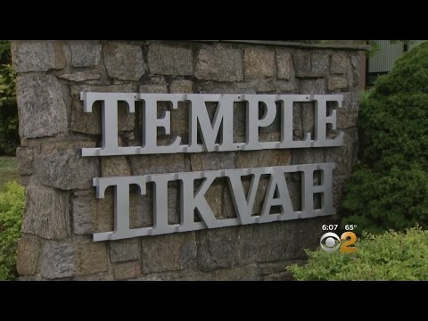Temple Tikvah Catering Scam