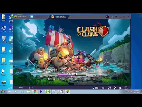 How to install bluestacks 3 on windows 10,8.1,8,7/How to install android apps on windows PC