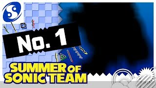 Top 30 Sonic Characters - #1 | Summer Of Sonic Team