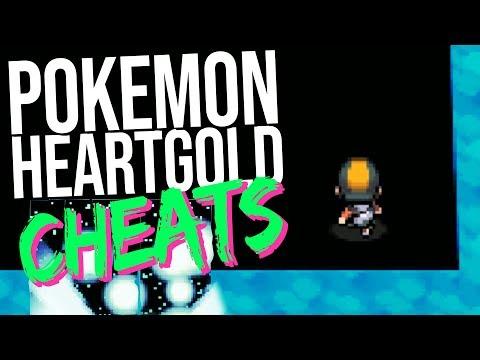 Pokémon Heartgold, nur besiege ich die Top 4 ohne ein Pokémon.