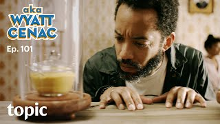 Download A new wave of crime spreads over Brooklyn | aka Wyatt Cenac 841 Video