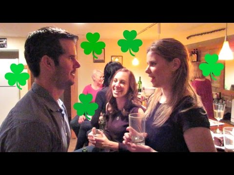 LEARNING AN IRISH ACCENT! VLOG 66