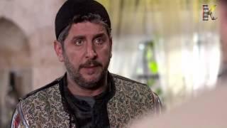 مسلسل عطر الشام ـ الحلقة 36 السادسة والثلاثون كاملة HD   Etr Al Shaam