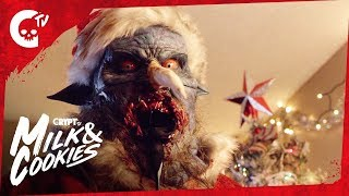 "Milk & Cookies | ""naughty List"" 