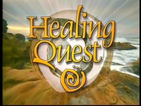 Healing Quest: The Future of Natural Medicine