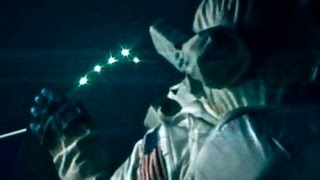 Did Nasa Spot A Ufo?  Nasas Unexplained Files