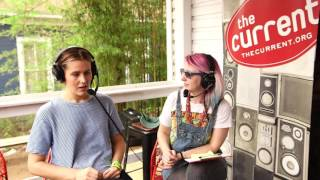 Middle Kids interview at SXSW