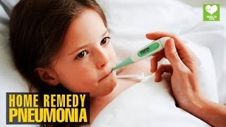 How To Prevent Pneumonia Naturally Health Tips Educational Video