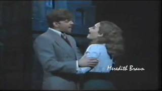 MEREDITH BRAUN & KEVIN ANDERSON - TOO MUCH IN LOVE TO CARE (from Sunset Boulevard) 1993