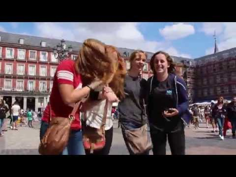 Madrid Experience - 2015 - SPI High School Study Abroad