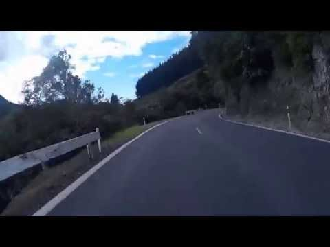 Waihi to Whiritoa - NZ - Motorbike Ride