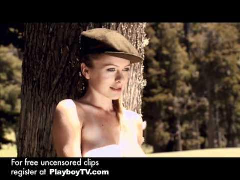 Xxx Mp4 PLAYBOY TRIP PATAGONIA Birdies Eagles Amp Bunnies Only On Playboy TV 3gp Sex