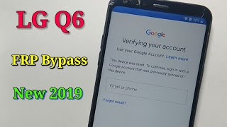 Bypass Google account Q mobile x 700 pro Frp MTK FRP Method