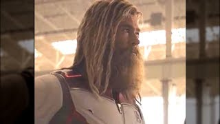 Download The Outrage Over Fat Thor In Endgame Video