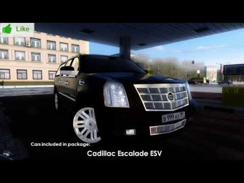 How to install Car Mods City Car Driving 1.3.1 - MOD PACK free download. Tutorial, Guide. 2014