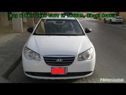 Used Cars in Jeddah - FridayMarket.com