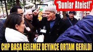 Download CHP Başa Gelemez Deyince Ortam Gerildi