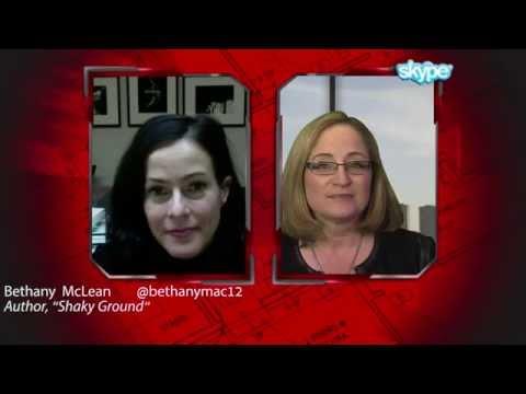 Bethany McLean Talks Fannie Mae and Freddie Mac