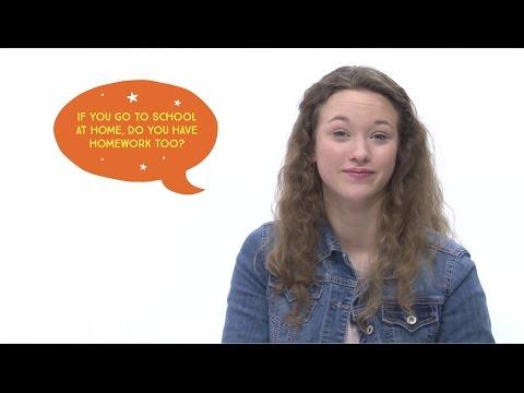 Ask CA #4 – Do Online School Students Have Homework?