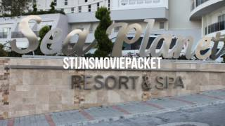 Sea Planet Resort Kizilot