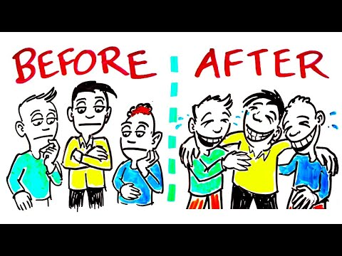 6 Mindsets That Will Make You Magnetic (Animated)