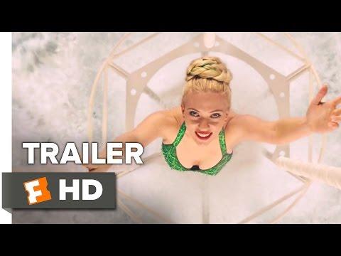 Hail, Caesar Official Trailer 1 2016 - Scarlett Johansson, Channing Tatum Movie HD