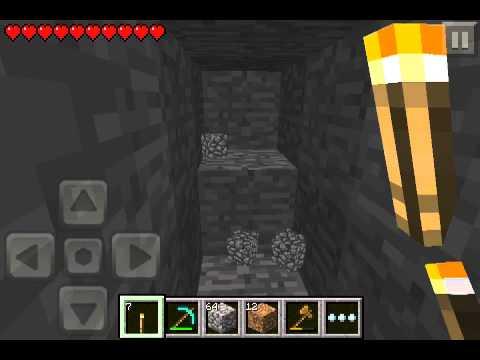 Best Way To Find Diamonds In Minecraft Pocket Edition?