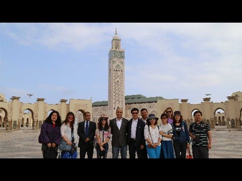 Vietnam, Egypt and Morocco grow popular with Chinese tourists