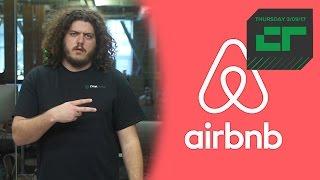 Airbnb Raises $1 Billion   Crunch Report