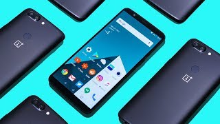 OnePlus 5T Review - The Truth - After 1 Month