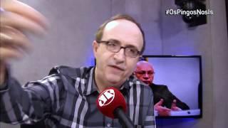 """Reinaldo Azevedo não crê em """"conspiração"""" na morte de Teori Zavascki"""