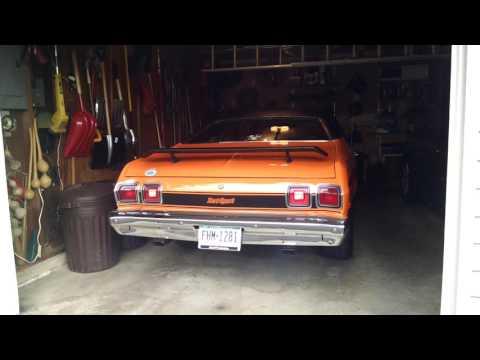 1974 Dodge Dart 408 Stroker