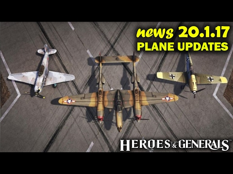 Plane Updates: SKINS, CONTROLS, CATEGORIES