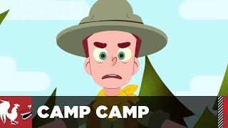 Camp Camp, Episode 9 - David Gets Hard
