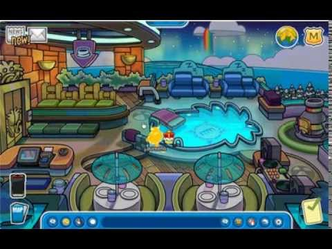 How to get rainbow puffle in Club Penguin. [Fast and easy way].