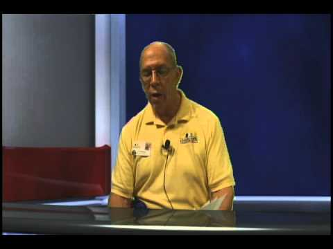 Dr. Whittaker August 10th video