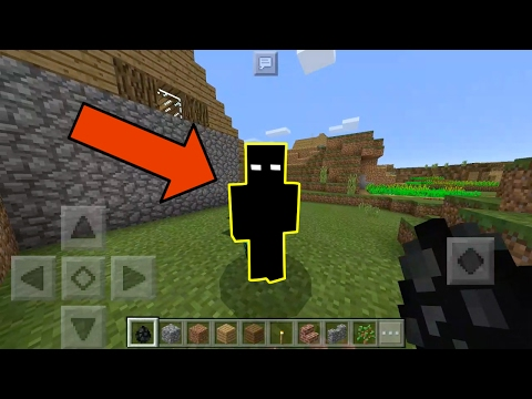 Do NOT Spawn This Mob in Minecraft Pocket Edition!