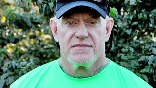 The Undertaker 2017; Too Old to Wrestle? WWE