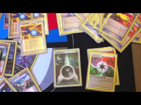 How To Make A Pokemon TCG Deck (B&W-on)