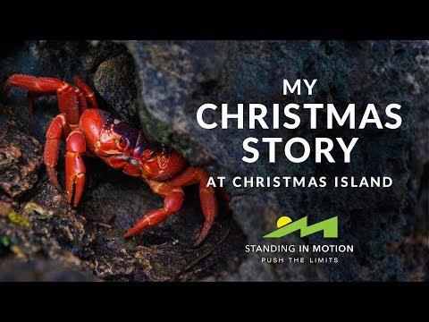 My Christmas Story - at Christmas Island