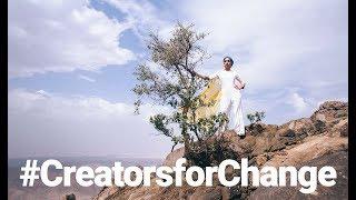 Salimmik - A Love Letter to Sudan | Creators for Change