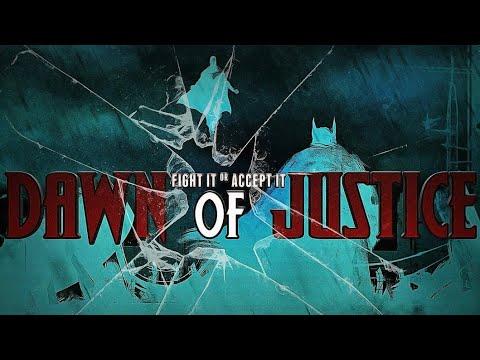 Batman V Superman: LEGACY - Fan Made Trailer