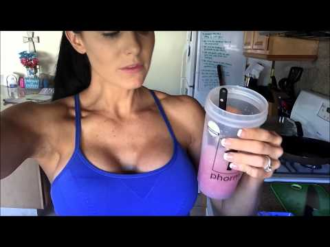 Legs, Glutes, Hamstring Workout, Overcoming Struggles, Sweet Potato Recipe!