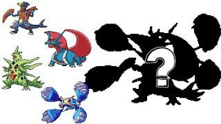 pokemon fusion sprite request 26 ultimate legendary pokemon