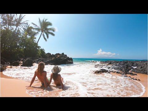 Mitch & Lori get Maui'd! Adventures in Hawaii!