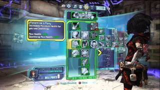 Borderlands 2 OP8 Mechromancer Build: Evil Electric Gaige