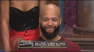 Roast: Barbershop Smackdown (The Jerry Springer Show)