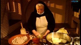 """Anielska Kuchnia"" - Gołąbki"